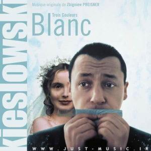 موسیقی متن فیلم سفید White (از سری سه رنگ Three Colors)