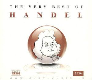 مجموعه بهترین آهنگ های کلاسیک هندل Handel