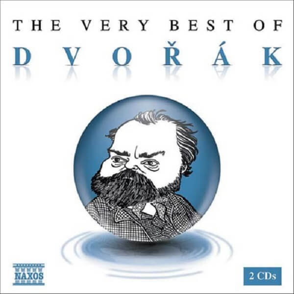 بهترین آهنگ های کلاسیک دورژاک DVORAK