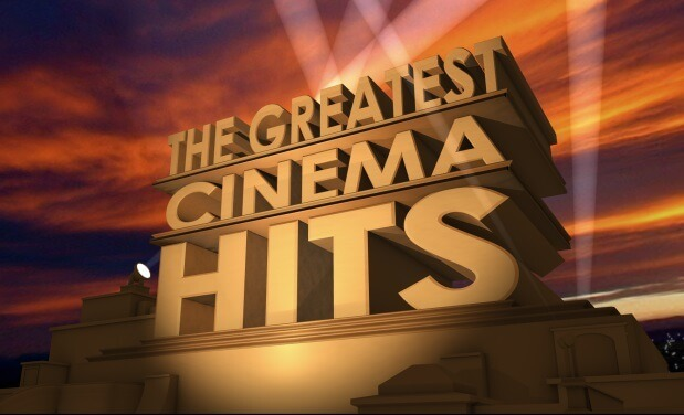 مجموعه بهترین موسیقی متن فیلم های سینمایی جهان در تمام دوران