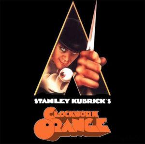 موسیقی متن فیلم پرتقال کوکی A Clockwork Orange