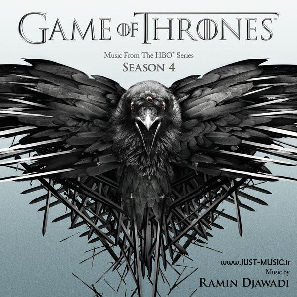 موسیقی متن فصل چهارم (4) سریال بازی تاج و تخت Game of Thrones
