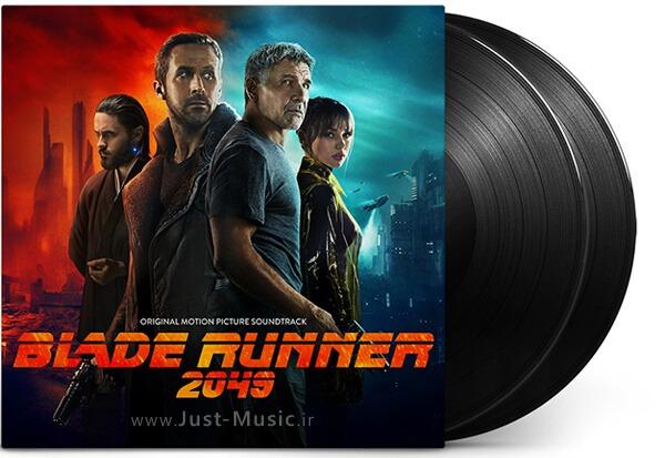 موسیقی متن فیلم بلید رانر Blade Runner 2049