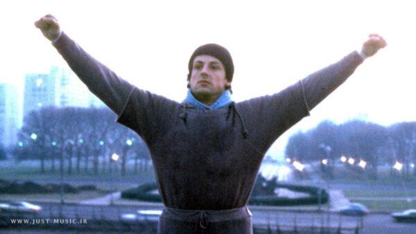 موسیقی متن فیلم راکی Rocky اثر بیل کانتی