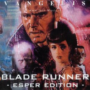 موسیقی متن فیلم بلید رانر Blade Runner