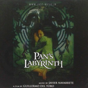 موسیقی متن فیلم هزارتوی پن Pan's Labyrinth