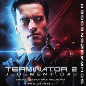 موسیقی متن فیلم نابودگر 2 روز داوری Terminator
