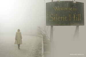 آهنگ بسیار زیبای بازی سایلنت هیل Silent Hill