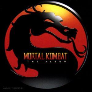 آهنگ بازی مورتال کمبت Mortal Kombat تم اصلی Techno Syndrome