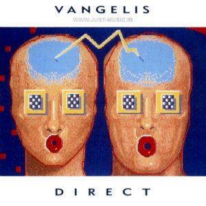 آهنگ Metallic Rain (باران فلزی) از ونجلیس Vangelis