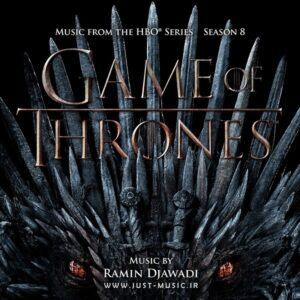موسیقی متن فصل هشتم (8) سریال بازی تاج و تخت Game of Thrones