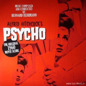 موسیقی متن فیلم روانی Psycho