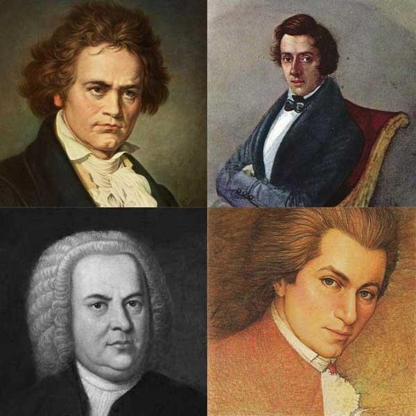 آشنایی با موزیک کلاسیک