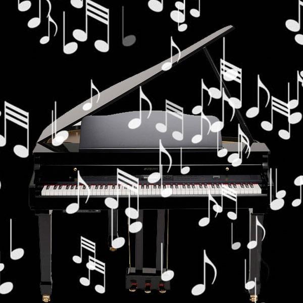 بهترین ملودی های موسیقی بی کلام کلاسیک