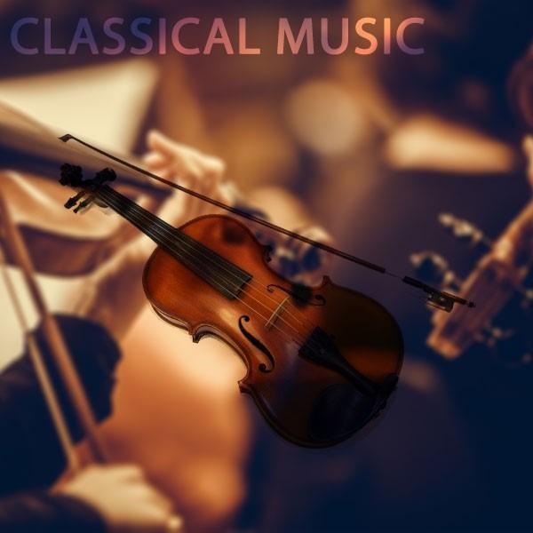 موسیقی بی کلام کلاسیکClassical