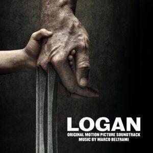 موسیقی متن فیلم لوگان Logan