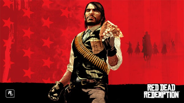 رد دد ریدمپشن (رستگاری سرخ پوست مرده Red Dead Redemption)