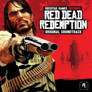 موسیقی متن بازی رد دد ریدمپشن Red Dead Redemption