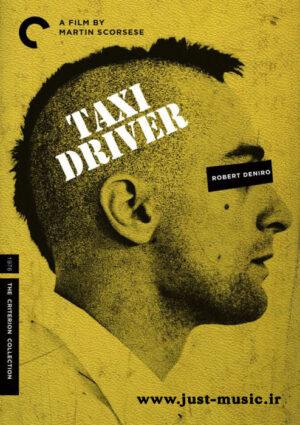 موسیقی متن فیلم راننده تاکسی Taxi Driver