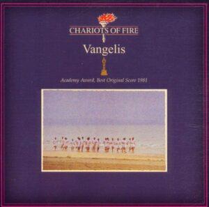 موسیقی متن فیلم ارابه های آتش Chariots of Fire