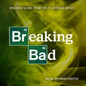 موسیقی متن بریکینگ بد Breaking Bad – مجموعه کامل