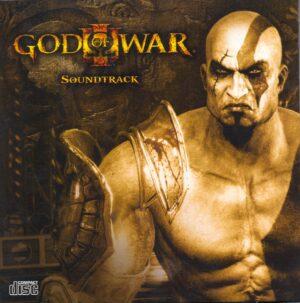 موسیقی متن بازی خدای جنگ 3 God of War