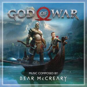 موسیقی متن بازی خدای جنگ 2018 God of War