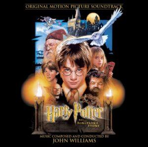 موسیقی متن فیلم هری پاتر Harry Potter