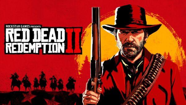 رد دد ریدمپشن 2 یا رستگاری سرخ پوست مرده 2 Red Dead Redemption