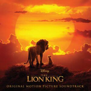 موسیقی متن فیلم شیر شاه The Lion King 2019
