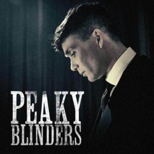 موسیقی متن سریال پیکی بلایندرز Peaky Blinders