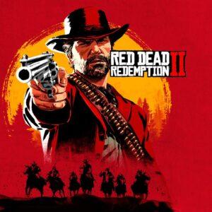 موسیقی متن رد دد ریدمپشن 2 Red Dead Redemption