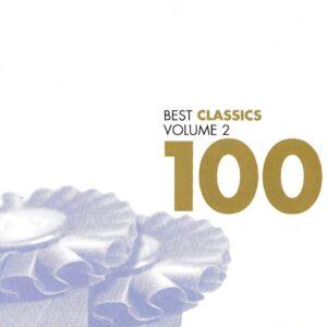 100 موسیقی برتر کلاسیک قسمت دوم Best Classics Vol II