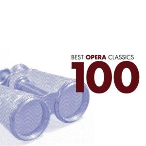 100 موسیقی اپرا کلاسیک برتر Best Opera Classics