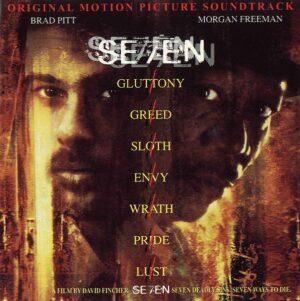 موسیقی متن فیلم هفت Seven