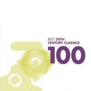100 موسیقی کلاسیک قرن بیستم برتر Best 20th Century Classics