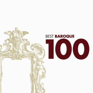 100 موسیقی دوره باروک برتر Best Baroque