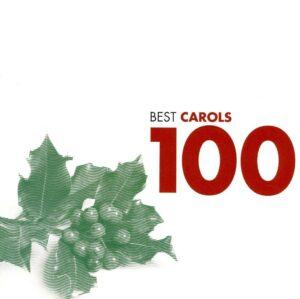 100 موسیقی کارول برتر Best Carols