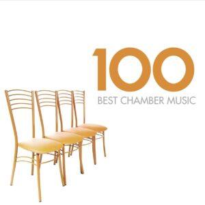 100 موسیقی کلاسیک مجلسی برتر Best Chamber Music
