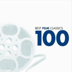 100 موسیقی کلاسیک فیلم برتر Best Film Classics