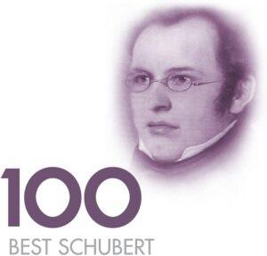 100 موسیقی برتر شوبرت Best Franz Schubert