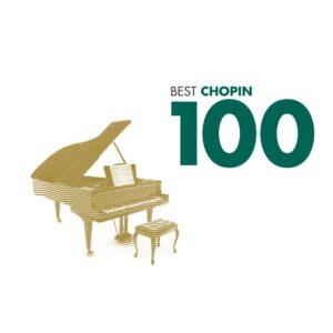 100 موسیقی برتر شوپن Best Frédéric Chopin