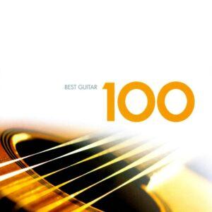 100 موسیقی گیتار کلاسیک برتر Best Guitar