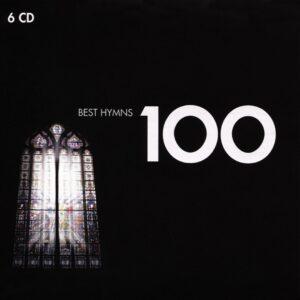 100 موسیقی سرود برتر Best Hymns