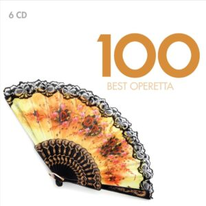 100 موسیقی اپرت برتر Best Operetta