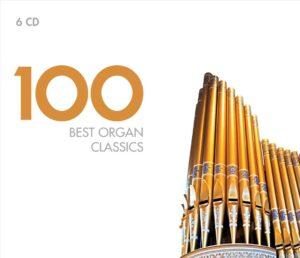 100 موسیقی ارگ کلاسیک برتر Best Organ Classics