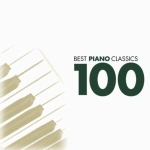 100 موسیقی پیانو کلاسیک برتر Best Piano Classics