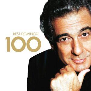 100 موسیقی برتر دومینگو Best Placido Domingo