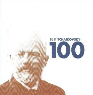 100 موسیقی برتر چایکوفسکی Best Pyotr Ilyich Tchaikovsky