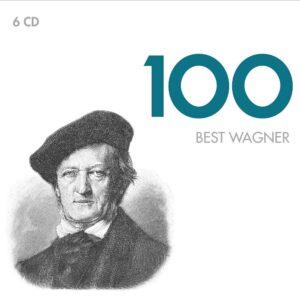 100 موسیقی برتر واگنر Best Richard Wagner